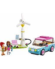LEGO Friends: Olivia elektromos autója 41443 - 2. Kép