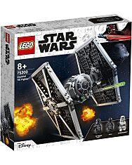 LEGO Star Wars Birodalmi TIE Vadász 75300 - 1. Kép