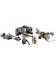 LEGO Star Wars Tatooine-i kaland 75299 - 2. Kép