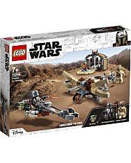LEGO Star Wars Tatooine-i kaland 75299 - 1. Kép
