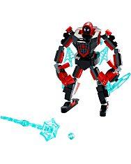 LEGO Super Heroes Miles Morales páncélozott robotja 76171 - 2. Kép