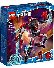 LEGO Super Heroes Miles Morales páncélozott robotja 76171 - 1. Kép