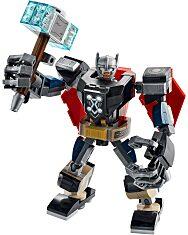 LEGO Super Heroes Thor páncélozott robotja 76169 - 2. Kép