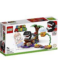 LEGO Super Mario: Chain Chomp Találkozás a dzsungelben kiegészítő szett 71381 - 1. Kép