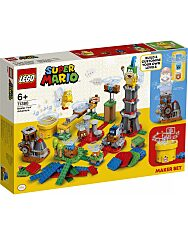 LEGO Super Mario: Kalandmester készítő 71380 - 1. Kép