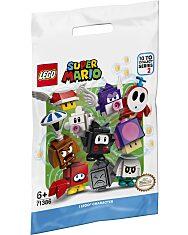 LEGO Super Mario: Karaktercsomagok - 2. sorozat 71386 - 1. Kép