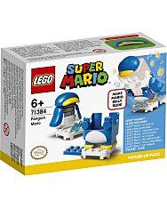 LEGO Super Mario: Pingvin Mario szupererő csomag 71384 - 1. Kép