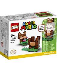 LEGO Super Mario: Tanooki Mario szupererő csomag 71385 - 1. Kép