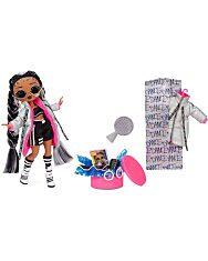 LOL Surprise OMG Dance Doll táncos babák - B-Gurl 2