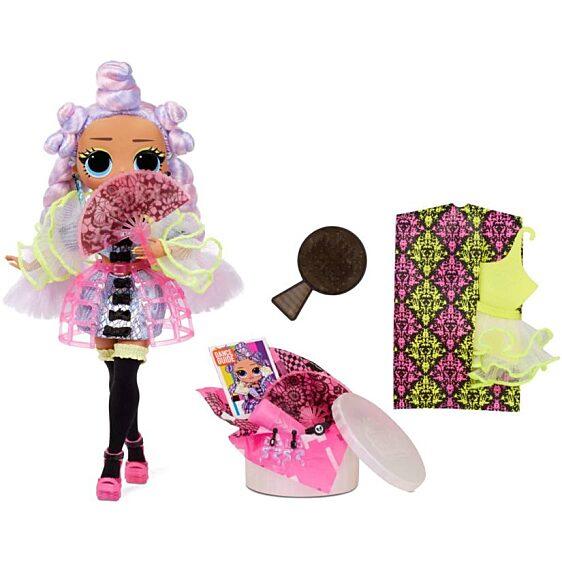 LOL Surprise OMG Dance Doll táncos babák - Miss Royale 2