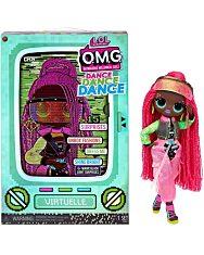 LOL Surprise OMG Dance Doll táncos babák - Virtuelle 1