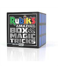 Marvin's Magic Rubik Mágikus Trükkök varázsdoboz - 1. Kép