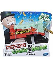 Monopoly Cash Grab társasjáték 1
