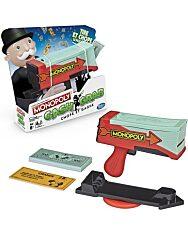 Monopoly Cash Grab társasjáték 3