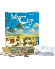 My City - 1. Kép