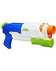 NERF Super Soaker - Scatter Blast vízifegyver - fehér-zöld - 2