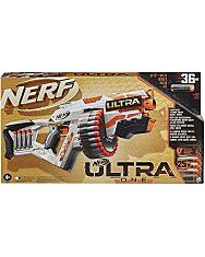 Nerf Ultra One motoros kilövő 25 lőszerrel - 1. Kép