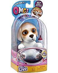 OMG Pets: OMG Beega/ Beagle kiskutya - 1. Kép