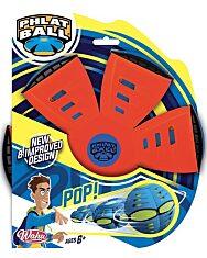 Phlat Ball V5 (Piros-Kék) - 1. Kép