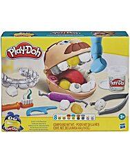 Play-Doh: Fogászat és fogszabályzás gyurmaszett - 2
