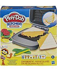 Play-Doh Szendvicssütő - 1. Kép