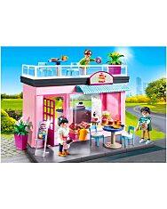Playmobil: Az én kávézóm 70015 - 3
