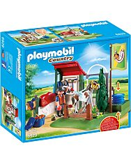PLAYMOBIL® 6929 Ló fürdető