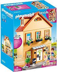 Playmobil: Kisvárosi házikó – 70014 1