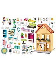 Playmobil: Kisvárosi házikó – 70014 2
