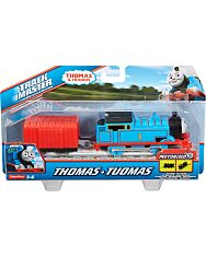 Thomas És Percy Motorizált Mozdonyok - 1. Kép