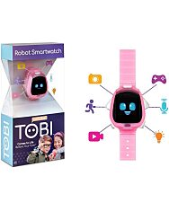 Tobi Robot okosóra - pink - 1. Kép