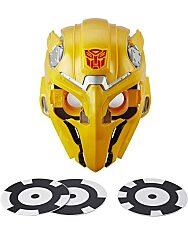 Transformers: Űrdongó AR maszk - 2. Kép