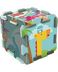 Trefl Habszivacs szőnyeg puzzle - Fisher-Price (új) - 2. Kép
