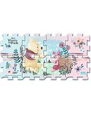 Trefl Habszivacs szőnyeg puzzle - Micimackó és legjobb barátai - 2. Kép