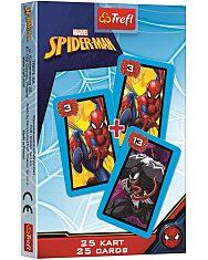 Trefl: Pókember Fekete Péter kártyajáték - 1. Kép