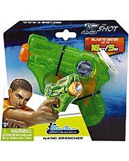 X-Shot Nano Drencher vízipisztoly 1