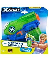 X-Shot Stealth Soaker vízipisztoly 1