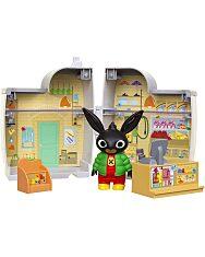Bing Mini Ház játszószett - Pola boltja 2