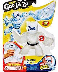 Goo Jit Zu: Pantaro, a párduc játékfigura 1