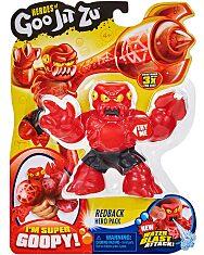 Goo Jit Zu: Redback, a Pók játékfigura 1