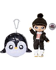 Na! Na! Na! Surprise Sparkle S1 - Andre Avalanche - Pingvin 1