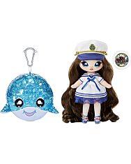 Na! Na! Na! Surprise Sparkle S1 - Sailor Blu - Horgony 1