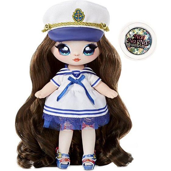 Na! Na! Na! Surprise Sparkle S1 - Sailor Blu - Horgony 2