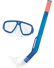 Bestway 24018 Fun úszószemüveg készlet - többféle - 1. Kép