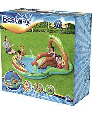 Bestway 53093 Mesés játékközpont 295x199x130 cm - 1. Kép