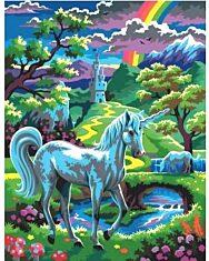 Festhető kép-Unicorn - 1. Kép