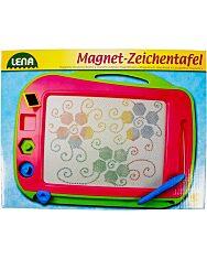 Színes mágneses rajzolótábla - 41 cm - 1. Kép