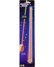 Világító varázspálca hanggal - 35 cm - 1. Kép