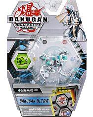 Bakugan Armored Alliance: Dragonoid Ultra - fehér 1