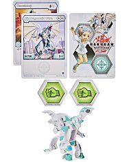 Bakugan Armored Alliance: Dragonoid Ultra - fehér 2